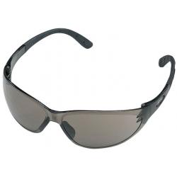 Gafas de protección DYNAMIC Contrast lente Negro