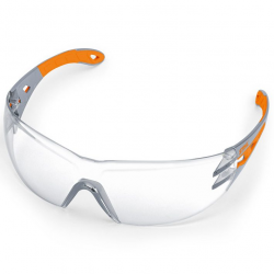 Gafas de protección DYNAMIC Light Plus lente Transparente