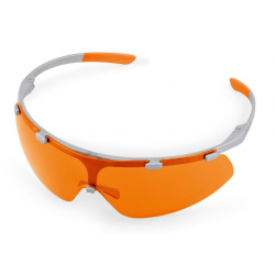 Gafas de protección ADVANCE Super Fit lente Naranja