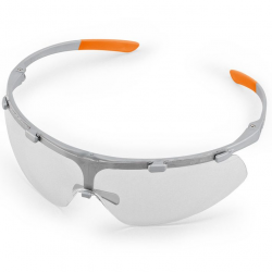 Gafas de protección ADVANCE Super Fit lente Transparente