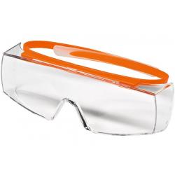 Gafas de protección SUPER OTG lente Transparente
