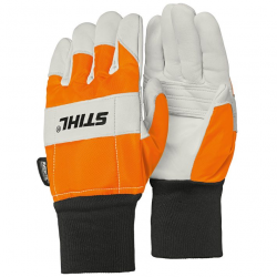 Guantes anticorte de trabajo FUNCTION Protect MS Talla