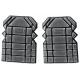 Rodilleras para pantalón Protect FS, TriProtect