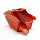 RM37PE Cortacésped Eléctrico Outils Wolf 37 cm Corte 1,3kW