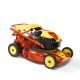 RM46B Cortacésped Outils Wolf 46cm Corte Recogida y Mulching