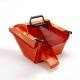 Recogedor de hieba con gran boca de carga para Cortacesped RM46B, RM46BF, RM46FO, RM46EB Outils wolf