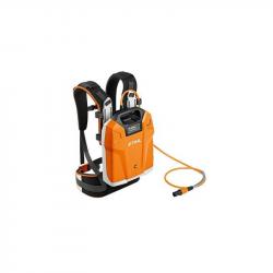 AR 2000 L Batería + Arnes + Cable + Adaptador para AP System
