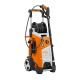 RE 150 Hidrolimpiadora Limpieza con Agua 2,9kW 180bar