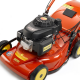 RT46H3 Cortacésped Profesional Outils Wolf 46 cm Corte Honda