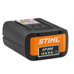 AP 200 Batería maquinas STIHL AP System Indicador Carga LED