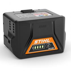 AK 20 Batería maquinas STIHL AK System Indicador Carga LED
