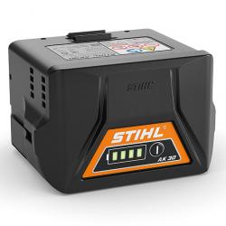 AK 30 Batería maquina STIHL AK System + Indicador Carga LED