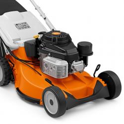 RM 756 GC Cortacésped Gasolina Profesional STIHL Corte 54 cm
