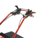 RT53X1 Cortacésped Profesional Outils Wolf 53 cm HONDA GX160