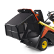 Tractor Cortacésped Outils Wolf A80B motor Brigss Stratton