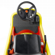 Tractor Cortacésped Outils Wolf Modelo A80H motor Honda