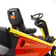 Desbrozadora Tractor Cortacésped Outils Wolf A80KM Mulching