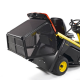 Tractor Cortacésped Profesional Outils Wolf A80PROK Kawasaki
