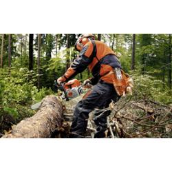 Motosierras para Trabajos Forestales