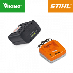Batería Ion Litio Stihl - Viking