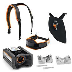 Baterías, Cargadores y Accesorios para KMA