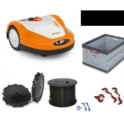 Accesorios Robots Serie 6