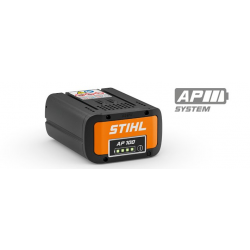 Baterías y Cargadores AP System