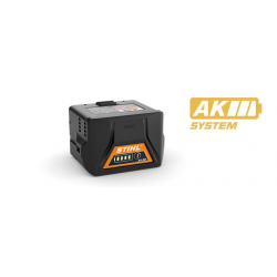Baterías y Cargadores AK Sytem