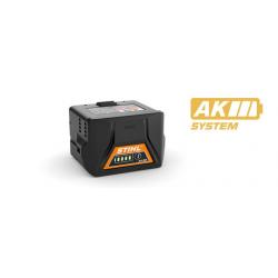 Baterías Y Cargadores STIHL AK Sytem