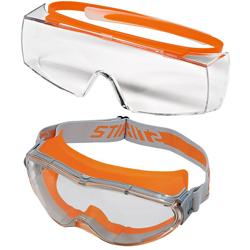 Gafas de protección para Usuarios con Gafas Graduadas