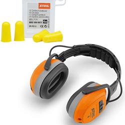 Protectores Auditiva para los Oídos, Auriculares y Tapones