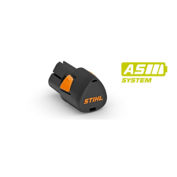 Baterías y Cargadores STIHL para AS System